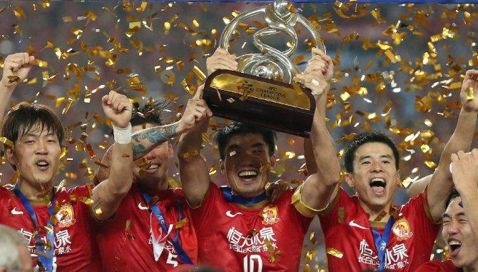 Футбол Азии