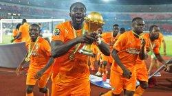 Футбол Африки
