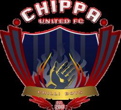 Чиппа Юнайтед (Порт-Элизабет)
