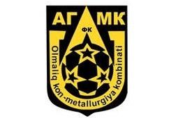 АГМК (Алмалык)