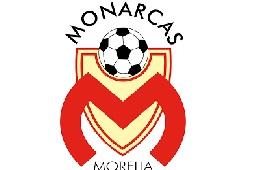 Монаркас (Морелия)